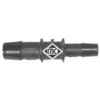 CONECTOR DREPT REDUCTIE 13-10 mm - set 12 bucati